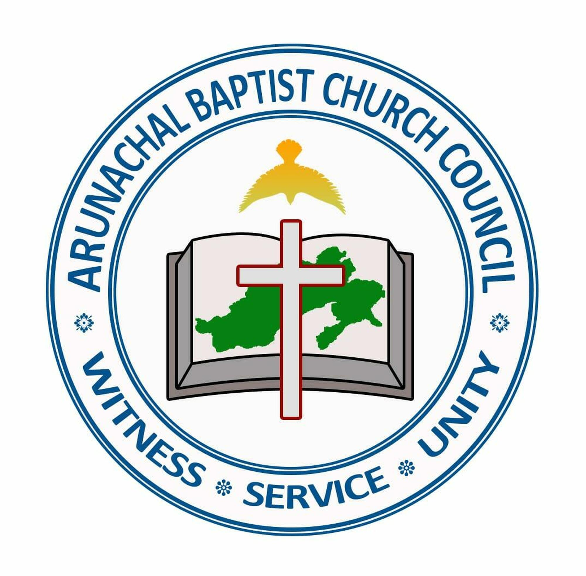 Arunachal Baptist together in Witness Service and Unity